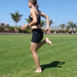 Anfersen | my running style - Laufcoaching - Nicole Kiser, Lauftrainerin