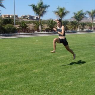 Laufsprünge | my running style - Laufcoaching - Nicole Kiser, Lauftrainerin