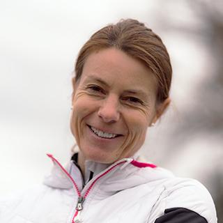 Über mich | my running style - Laufcoaching - Nicole Kiser, Personaltrainerin